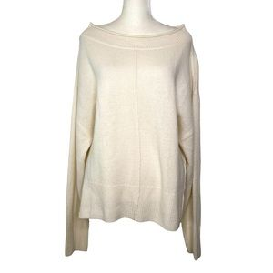 Anthropologie The Cashmere Collection Sweater